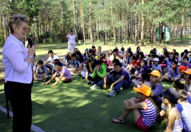 Депутаты Якутской гордумы обсудили вопросы летнего отдыха детей