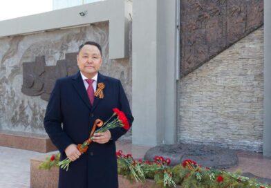 Альберт Семенов: наш народ показал всему миру примеры героизма, стойкости и мужества