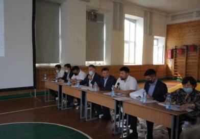 О судьбе 1-й школы Якутска