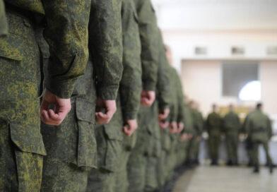 В Якутске успешно завершена призывная кампания на военную службу