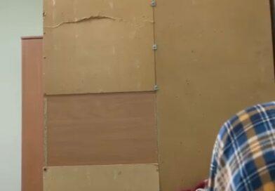 Народный депутат Якутии показал, в каких условиях его лечат от ковида