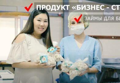Фонд развития Якутска и Фонд развития предпринимательства Якутии подписали соглашение о поручительстве