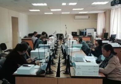 В Якутии проходит обучение контролеров Всероссийской переписи населения